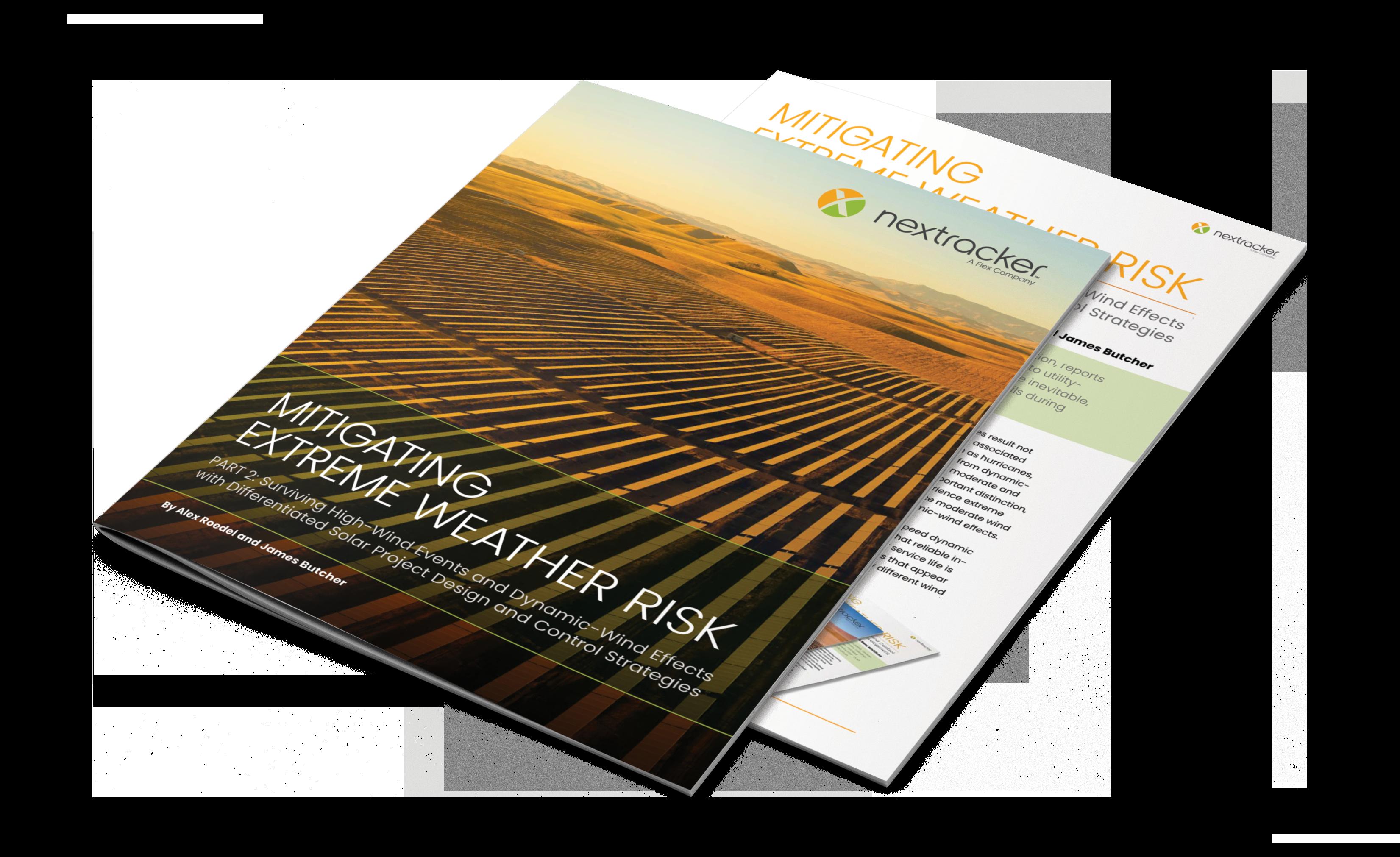 Risk Mitigation White Paper Part 2